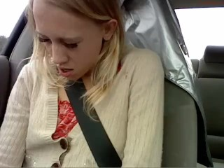 Driving in Car Vibrator ON coconut_girl1991_030916 chaturbate REC