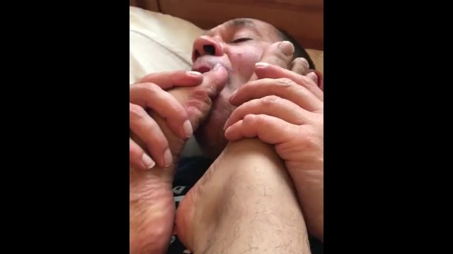 Are there any gay indians Mature daddy worshipping indians feet