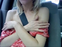 Undress Play in Car coconut_girl1991_020916 chaturbate REC