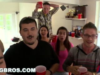 BANGBROS - How to throw a fucking college party right (di11229)