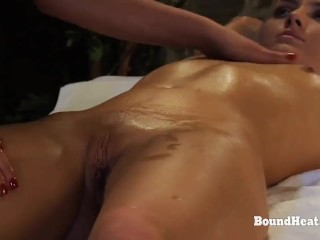 Disappeared On Arrival 2: Preparing Slave Body For Mistress