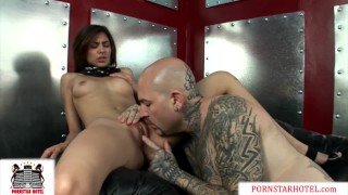 Cock thick facial exotic vahn heather a petite stretched a by nasty take doggy cowgirl