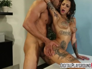 Download Porno Anal Video The Sprinkler - Punk Teen Bonnie Rotten Squirts
