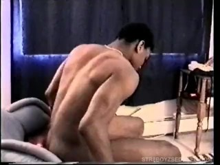 Mouth Full Of Straight Boy Jedi Cock