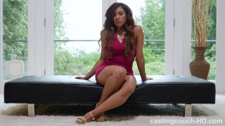 ebony footjob hd