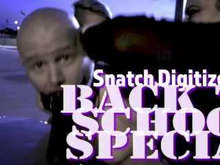 Back to School Show Teaser