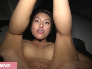 Hot AF Asian Jayden Lee Squirts Everywhere