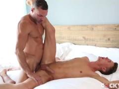 CockyBoys: Manuel Skye Pounds Peter