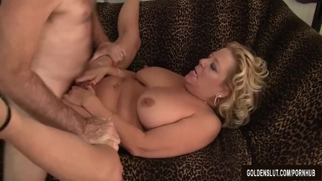 Karen corr naked - Grandma takes a fat cock and cum in her mouth