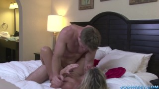 Mother's massage west special jodi in west pussy