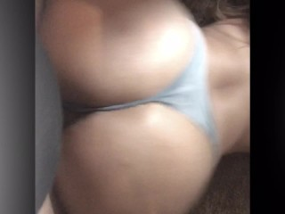 Fucking shit out latina big ass