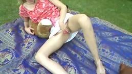 Outdoor in Skirt coconut_girl1991_260816 chaturbate REC