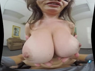 MilfVR - Dana & the Dick ft. Dana DeArmond