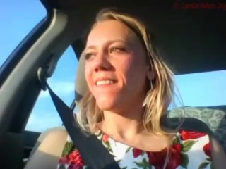 Love chating while driving coconut_girl1991_200816 chaturbate LIVE REC