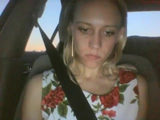 Driving and chating my passion coconut_girl1991_190816 chaturbate LIVE REC