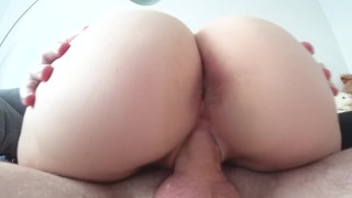 Preview 5 of Sex with big young ass close-up