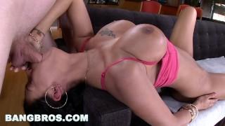 BANGBROS - Peta Jensen's Got a Big Ass and Big Tits (btcp13807)