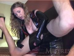 [MistressT] 2017-02-27 - Whore In Training