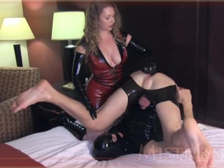 Preview 4 of [MistressT] 2017-02-27 - Whore In Training