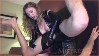[MistressT] 2017 02 27 Whore In Training