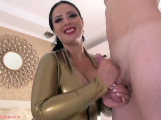 Chics with huge tits old habits hard, good boys get ruined ruined orgasm latex orgasm contro