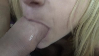 Preview 4 of Busty Slut Nicole Rossi Gets A Brutal Gagging Throat Fuck Before A Festival
