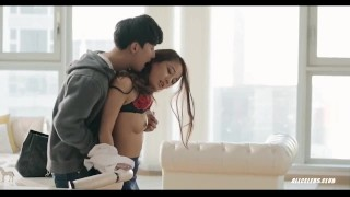 Yoo Ji-won and Han Na in To Her porno
