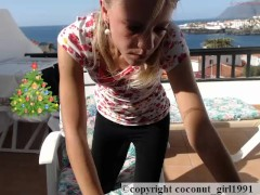 Tip teasing make difference coconut_girl1991_131216 chaturbate LIVESHOW REC
