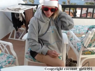 Sexy lingerie Make me hot to undress coconut_girl1991_111216 chaturbate REC