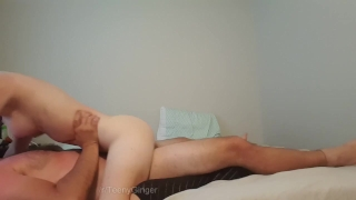 Fucking pov him creampie w of view