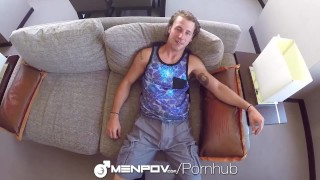 Menpov christian in kylar with pov and taylor fuck gay cum