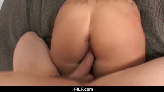 FILF - Fucking My StepSister After School