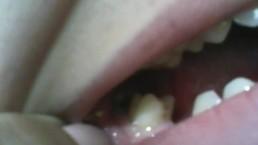 my sexy mouth! la mia bocca sexy