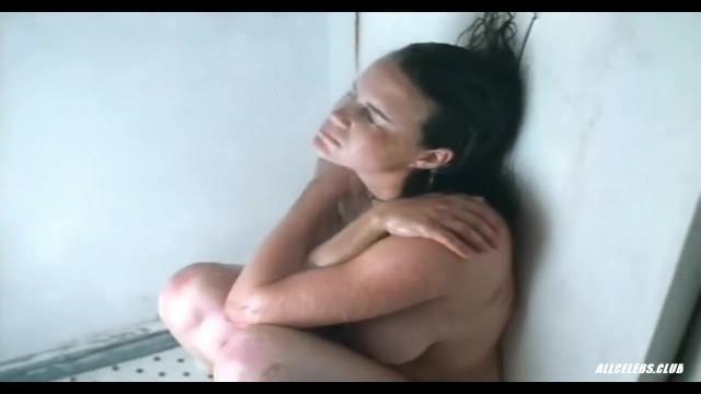 Carol gugino nude Carla gugino nude and sexy compilation
