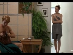 Madchen Amick Nude in Dream Lover