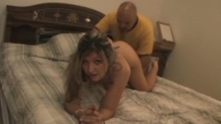 Amateur Redhead Codi Gets Fucked By The Porn Nerd