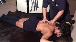 Muscle Massage Therapy