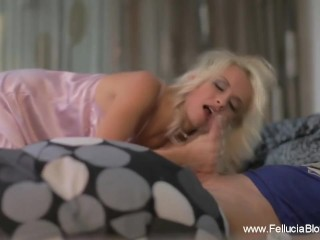 Www sexx sexx com morning glory blowjob is the best way to wake up felluciablowhd blowjob