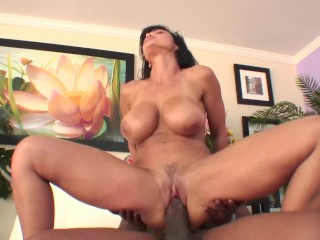 Kathy shower nude model lisa ann loves bbc hotstuffmedia interracial brunette bbc big dick blow
