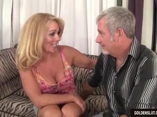 Natali blond nude video