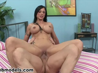 Fucked for cum swallow wow must see a