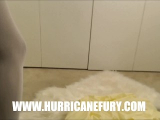 squirting: a very creamy #mustbetheshoes