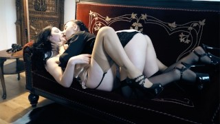 Tubos porno - Leah Obscure American Horror Story Cosplay - Komm Spiel Mit Uns Ben