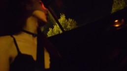 Secret Backseat Session ft Bad Dragon Tako 3min teaser