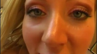 Blonde Dutch Babe Kitchen Fuck Rough Hard Sex  bbw mom milf hardcore german fantasy rough european mother anal facial dutch ugly dutchfantasies netherlands