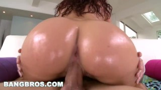 BANGBROS Let's Go Anal On PAWG Savannah Fox's Big Ass! (pwg11546)