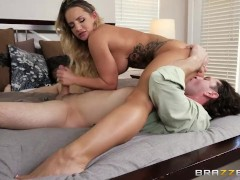 My Whore Wife Is Fucking My Boss - Brazzers