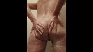 Perfect ass bathroom soap ingredient 4K HD