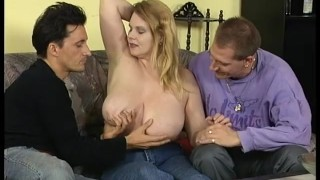 german couple picked up for threesome fuck porno