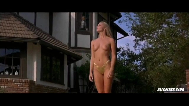 Jaime ford nude - Jaime pressly nude and sexy